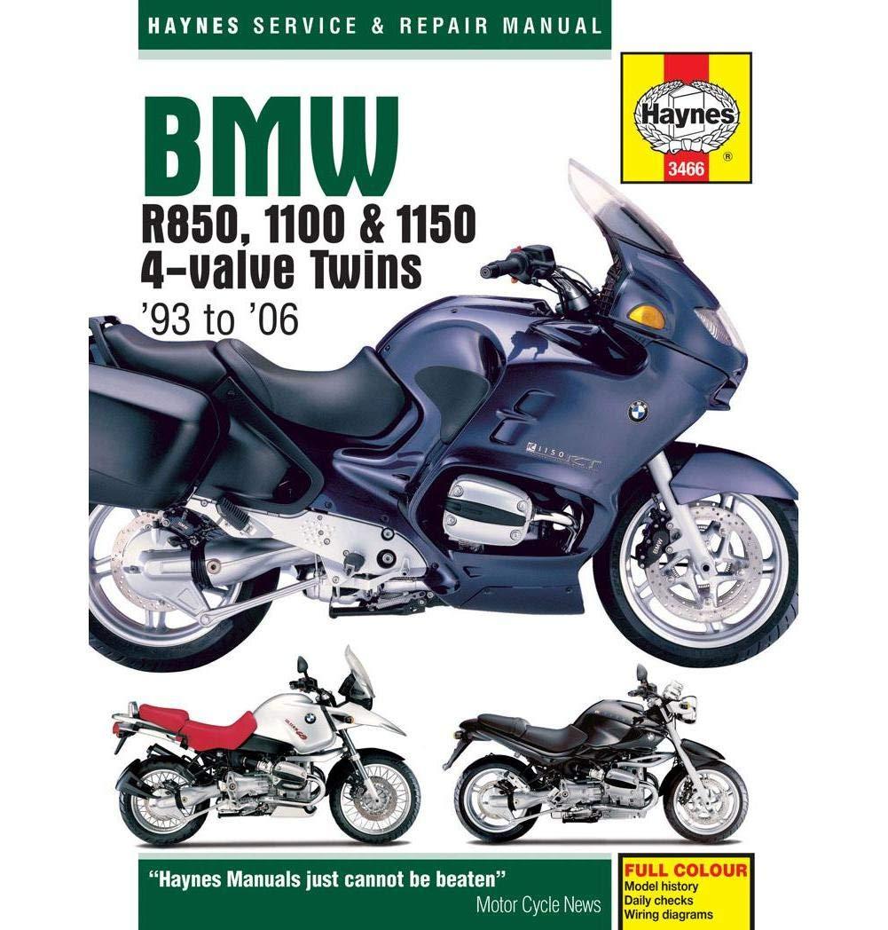 bmw r1150rt amazon com BMW R1150RT Review haynes bmw r850 1100 1150 manual m3466