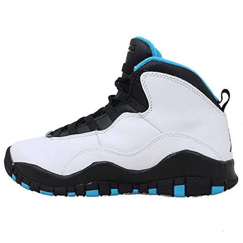 2d8071f8f6d7d3 Jordan Kids  Nike Air 10 Retro Gs