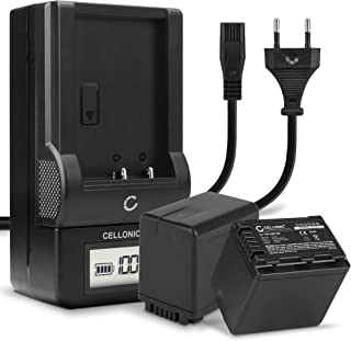Suchergebnis Auf Für Panasonic Sdr H80 Ladegeräte Akkus Ladegeräte Netzteile Elektronik Foto
