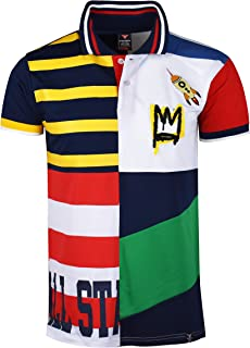 Screenshotbrand Luxury Hip-Hop Premium Tees - Stylish Polo Shirt