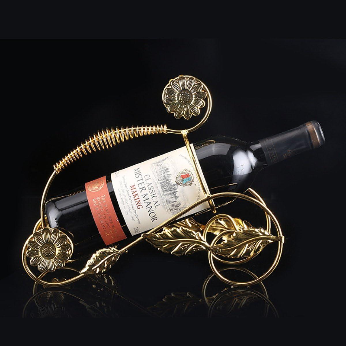 LIAN Wine Rack Begonia 5 Ranking TOP18 ☆ very popular Flower Display Stand Creative Decoration