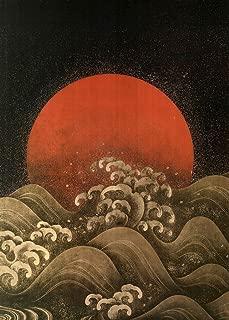 Best japanese sun art Reviews