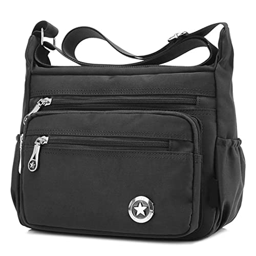Women's Messenger Bag: Amazon.co.uk