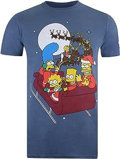 Sleigh Camiseta para Hombre