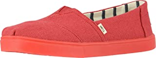 حذاء البارجاتا بنعل خارجي من تومز