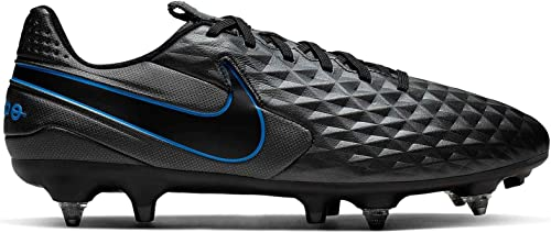 Nike Legend 8 Academy SG-Pro AC, Chaussures de Football Mixte Adulte