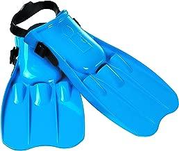 fins and flippers swim school