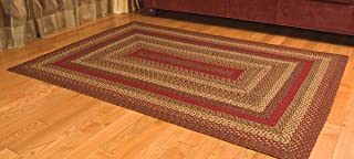 Best ihf area rugs Reviews