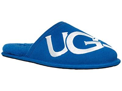 UGG Scuff Logo