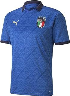 PUMA Men's FIGC Home Shirt Replica Shirt
