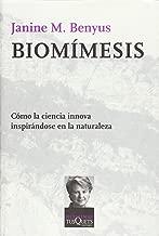 Biomimesis (Spanish Edition)