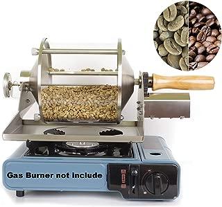 Coffee Roaster Gas Burner Coffee Roasting Machine Coffee Beans Baker Coffee Beans Roasting Machine for Home Coffee Shop