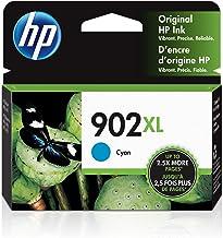HP 902XL | Ink Cartridge | Cyan | Works with HP OfficeJet 6900 Series, HP OfficeJet Pro 6900 Series | T6M02AN