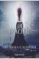 Victorian Fantasy - De velours et d'acier Format Kindle