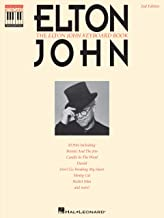 The Elton John Keyboard Book (Knowledge Representation, Learning, and Expert Systems)