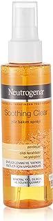 Neutrogena Soothing Clear Tonik, 125 ml