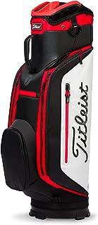 Best titleist golf bag embroidery Reviews