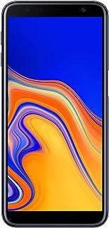 Samsung Galaxy J6 Plus Dual Sim - 32GB, 4G LTE, Black