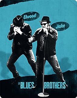【Amazon.co.jp限定】ブルース・ブラザース スチールブック・ブルーレイ [Blu-ray]