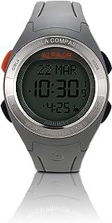 Al Fajr WQ-18 Compass Watch (Grey)