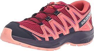 Salomon XA Pro 3D J, Zapatillas de Trail Running Unisex Niñ