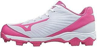 (MIZD9) 9-Spike Advanced Finch Franchise 7 Womens Fastpitch Softball Cleat Shoe