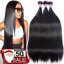 Mink 8A Brazilian Virgin Hair Straight Remy Human Hair 3 Bundles Deals 14