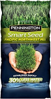 Pennington 100526646 Smart Pacific Northwst Pc 3lb Seed Mix, Green