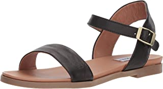 adfb6ba9cb22 Amazon.com  Steve Madden - Flats   Sandals  Clothing
