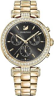 Swarovski Era Journey Ladies Watch - Rose Gold Tone - 5295366