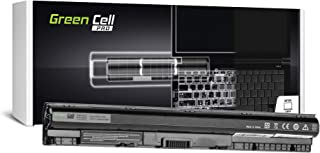 Green Cell® PRO Serie Batería para DELL Latitude P63G001 Vostro 14 3458 3459 15 3558 3559 3568 P45F P45F001 P52F P52F001 P52F003 P65G P65G001 Ordenador (Las Celdas Originales Samsung SDI, 2600mAh)