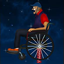 Jetpack Wheelchair : The Andy Capable Story - Free Edition