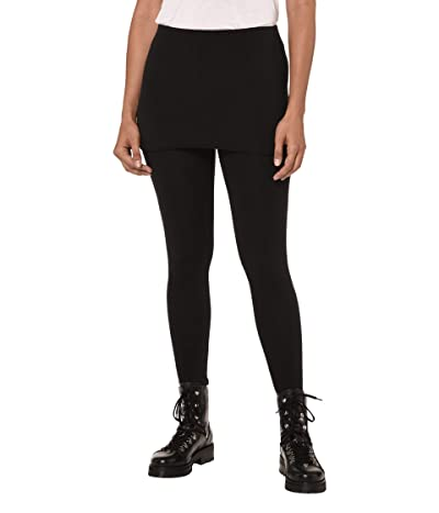 AllSaints Raffi Leggings (Black) Women