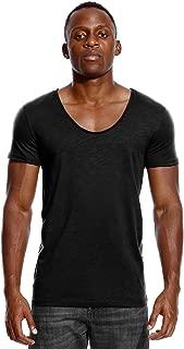 Best scoop neck t shirt mens Reviews