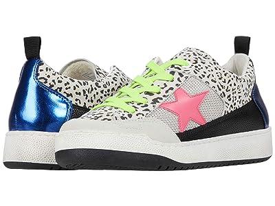 Steve Madden Goody Sneaker (Leopard Multi) Women