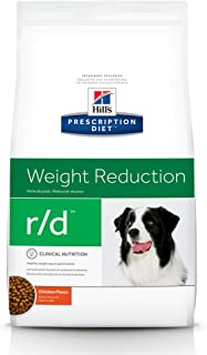 HILL'S PRESCRIPTION DIET r/d Weight Reduction Dog Food
