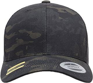 efee349b7 Amazon.com: Flexfit - Hats & Caps / Accessories: Clothing, Shoes ...