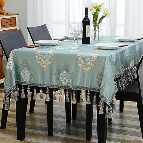 distribución global Bbdsj Mantel de casa,Mantel de grado superior familia moderna,Vogue Mesita Mesita Mesita Mantel Varios Colors-C 120x120cm(47x47inch)  Ahorre 60% de descuento y envío rápido a todo el mundo.