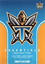 NRL: Essentials - Gold Coast Titans