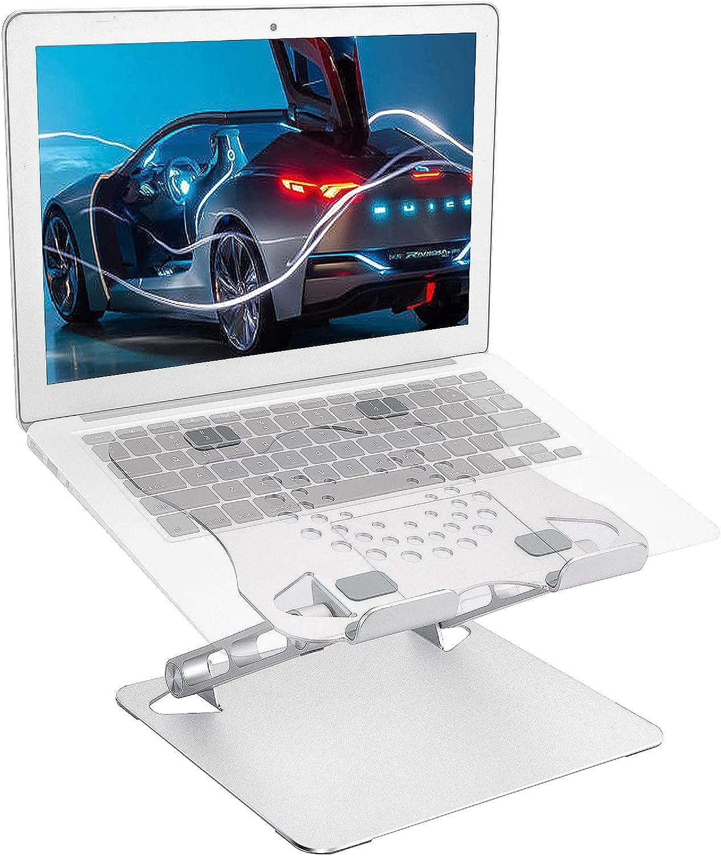 TOBEFORT OFFicial Laptop Stand Ergonomic Aluminum Mount 2021 model Computer