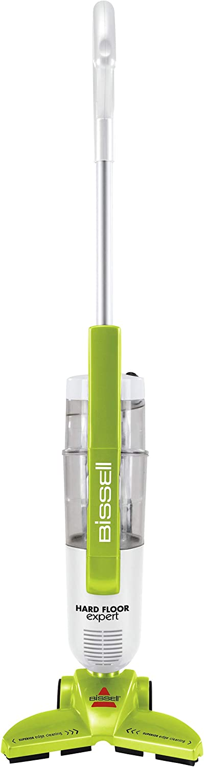 BISSELL 81L2W Gifts Hard Max 72% OFF Floor Expert Vacuum Stick Cleaner Corded Gre