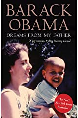 Dreams From My Father: A Story of Race and Inheritance Kindle Edition