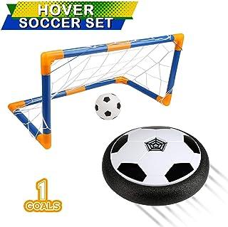 BelleStyle Air Power Soccer, Air Hover Ball Juguete Balón