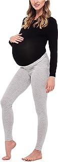 Be Mammy Leggins Premamá Largos Embarazo Lactancia BE20-253