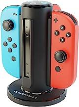 Mejor Nintendo Switch Tiempo De Carga