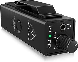 Best in ear monitor headphone amplifier Reviews