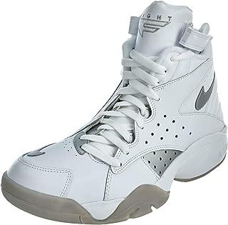 Nike Air Maestro Ii Ltd Mens Ah8511-102 Size 9 White/Metallic Silver