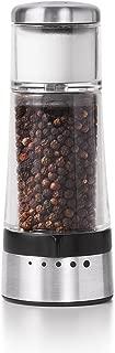 Best oxo salt and pepper shakers grinder set Reviews