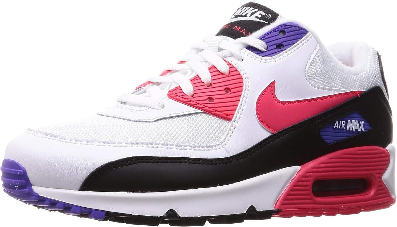 Nike Air Max 90 Essential, Baskets Basses Homme