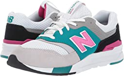 e09c7b7581020 Girls New Balance Sneakers & Athletic Shoes + FREE SHIPPING | Zappos.com